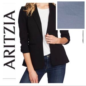 ARITZIA - TALULA Elongated Length Slim fit BLAZER